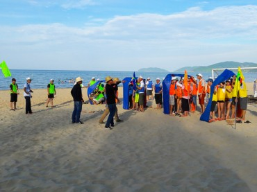 Resort Teambuilding