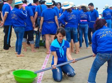 Resort Teambuilding 10