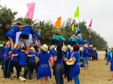Resort Teambuilding 5