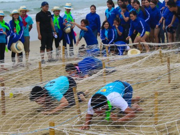 Resort Teambuilding 7