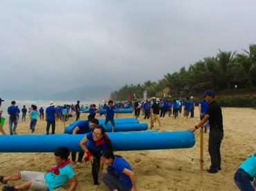 Resort Teambuilding 8