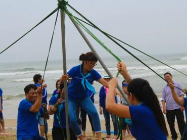 Resort Teambuilding 9