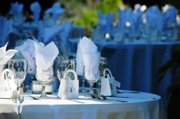 Hội nghị - Tiệc cưới 1