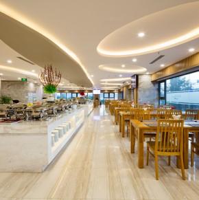 Nhà hàng - Quầy Bar