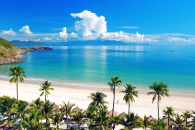 Ngất Ngây Với 7 Bãi Biển Đẹp Nhất Nha Trang