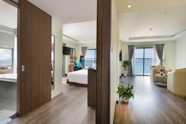 Phòng XAVIA Suite